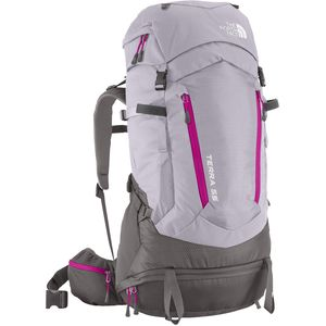 The North Face Terra 55 Backpack - Women's - 3356-3417cu in