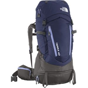 The North Face Terra 40 Backpack - Women's - 2441-2563cu in