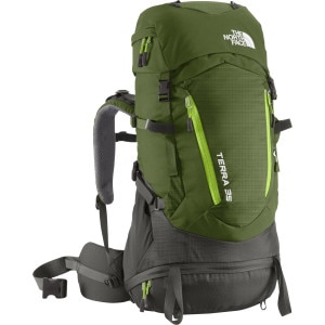 The North Face Terra 35 Backpack - Kids' - 2319cu in
