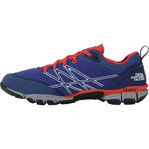 The North Face Ultra Kilowatt Running Shoe - Men's