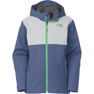 The North Face Hooded Softshell Jacket - Boys'