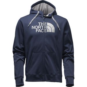 The North Face Surgent Lightweight Half Dome Full-Zip Hoodie - Men's