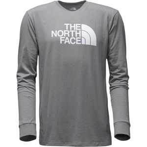 The North Face Half Dome T-Shirt - Long-Sleeve - Men's
