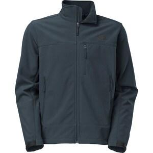 apex bionic softshell jacket men s