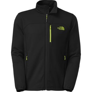 The North Face Momentum Fleece Jacket - Men's