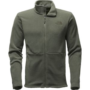 The North Face Khumbu II Fleece Jacket - Men's