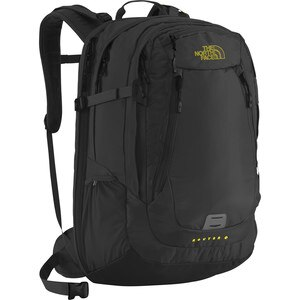 The North Face Router Charged Laptop Backpack - 2502cu in
