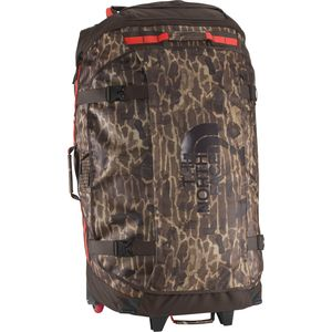 The North Face Rolling Thunder 36in Rolling Gear Bag - 9458cu in