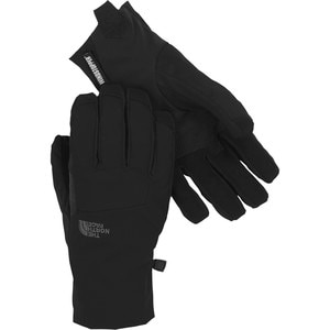 The North Face Quatro Windstopper Etip Glove - Men's