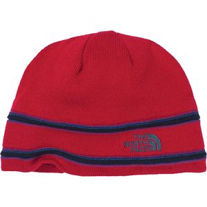 The North Face Logo Beanie - Kids'