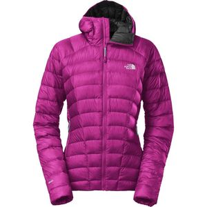 The North Face Quince Hooded Down Jacket - Women's