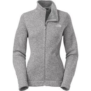 The North Face Crescent Sunset Full-Zip Sweater - Women's