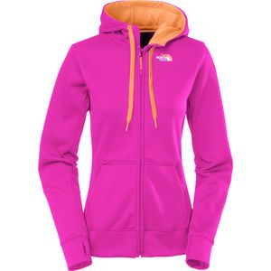 The North Face Fave Full-Zip Hoodie - Women's