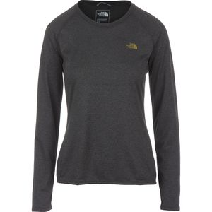 The North Face LFC Reaxion Amp T-Shirt - Long-Sleeve - Women's