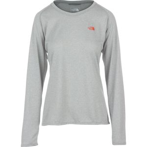 The North Face Reaxion Amp T-Shirt - Long-Sleeve - Women's