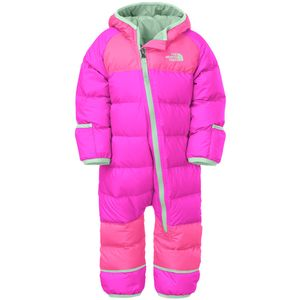 The North Face Lil' Snuggler Down Snow Suit - Infant Girls'