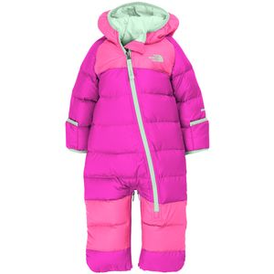 The North Face Lil' Snuggler Down Bunting - Infant Girls'