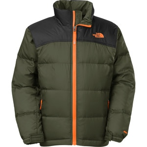 The North Face Nuptse II Down Jacket - Boys'