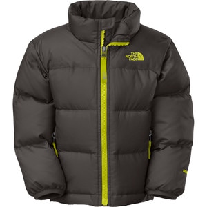The North Face Nuptse II Down Jacket - Toddler Boys'