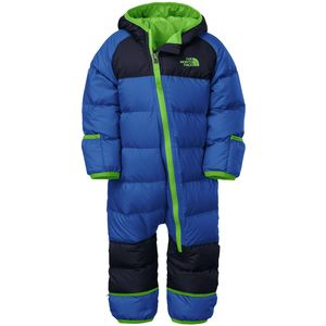 The North Face Lil' Snuggler Down Suit - Infant Boys'