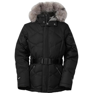 The North Face Metrolina Down Jacket - Girls'