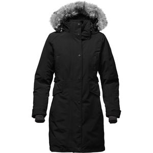 The North Face Tremaya Down Parka - Women's