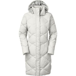 The North Face Miss Metro Down Parka - Women's