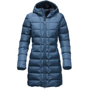 The North Face Gotham Down Parka - Women's