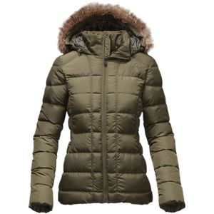 The North Face Gotham Down Jacket - Women's Best Reviews