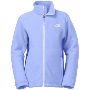The North Face Khumbu 2 Fleece Jacket - Girls'