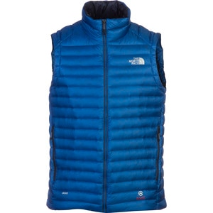The North Face Quince Down Vest - Men's