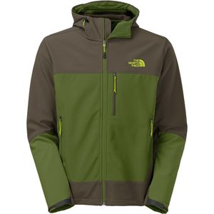 The North Face Apex Bionic Hooded Softshell Jacket - Men's