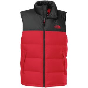 The North Face Nuptse Down Vest - Men's