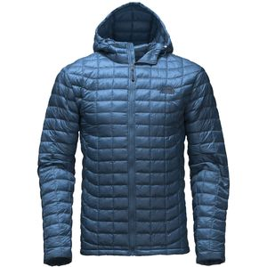 The North Face ThermoBall Hooded Insulated Jacket - Men's