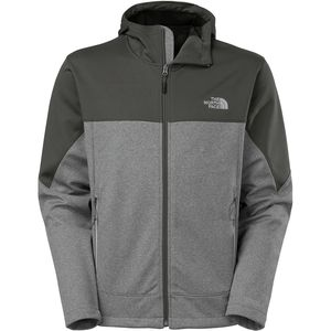 The North Face Canyonwall Hooded Fleece Jacket - Men's