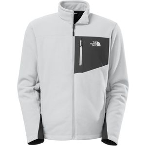 The North Face Chimborazo Full-Zip Fleece Jacket - Men's