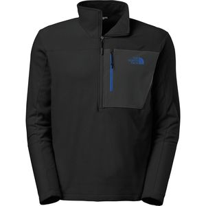 The North Face Tech 100 Fleece Pullover - 1/2-Zip - Men's