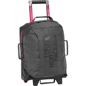 The North Face Rolling Thunder 19in Carry On Bag - 2013cu in