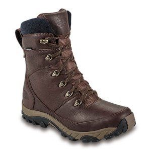 The North Face Chilkat Leather Insulated Tall Boot - Men's