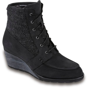 The North Face Bridgeton Wedge Lace Boot - Women's