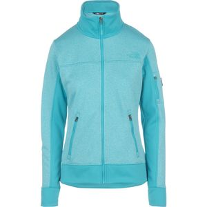 The North Face Mazie Mays Full-Zip Hoodie - Women's
