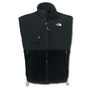 photo: The North Face Denali Vest