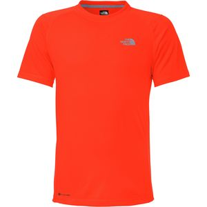 The North Face RDT Crew - Short-Sleeve - Men's
