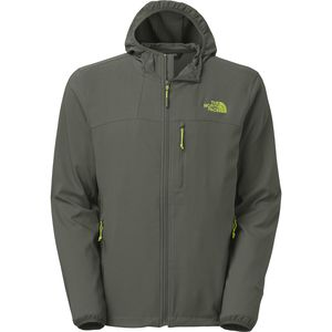 The North Face Nimble Hooded Softshell Jacket - Men's