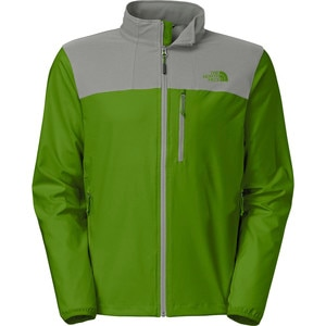 The North Face Nimble Softshell Jacket - Men's
