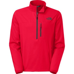 The North Face Nimble 1/2-Zip Jacket - Men's