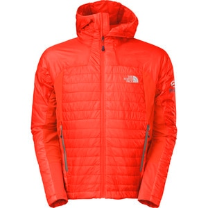 The North Face DNP Hooded Insulated Jacket - Men's
