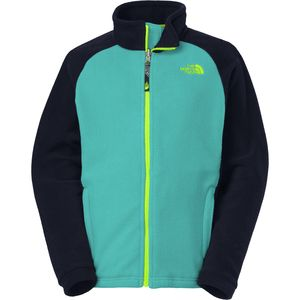 The North Face McKhumbu Fleece Jacket - Boys'