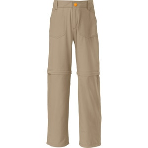 The North Face Markhor Convertible Hike Pant - Boys'