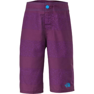 The North Face Dogpatch Print Water Short - Boys'